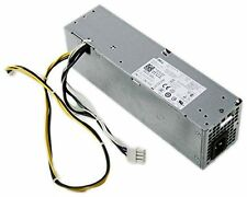 Dell NT1XP OptiPlex 3020 7020 9020 SFF 255w Power Supply L255AS-00 PS-3261-2DF