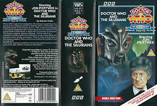 Dr Who and the Silurians starring Jon Pertwee! 30th Anniversary Issue!