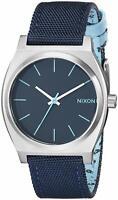 Nixon Men's Time Teller Watch - A045-1985 / A045 1985