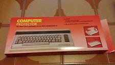 Copri tastiera x Commodore 64 no  amiga nes atari  c16 ps4 ultimo pezzo!!!