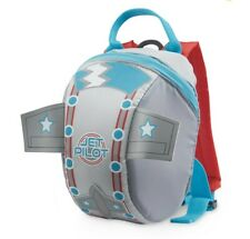 JET PILOT Backpack TODDLER REINS Harness NEW TAGS - FREE POST