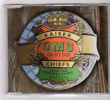 (GB191) Kaiser Chiefs, OMG (Oh My God) - CD