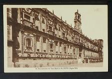 2335.-LEON -14 Ex convento de San Marcos de León (1940 Censura Madrid)