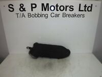 Vauxhall Astra H Mk5 04-09 Turbo Crossover Pipe