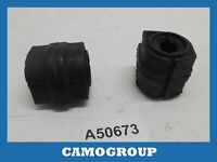 Support Stabilizer Front Anti-roll BAR Bush Malo For PEUGEOT 206 194612