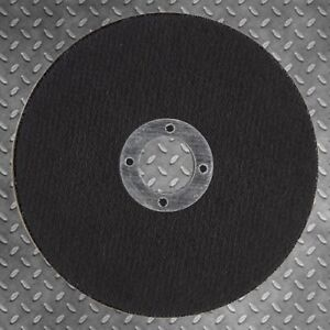 5 inch X 1mm METAL CUTTING DISC ULTRA THIN - Pack of 50