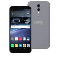 "Unlocked 5.6"" Android Marshmallow 4G LTE SmartPhone + Fingerprint Access (Black)"