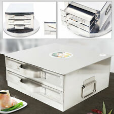 Stainless Steel Food Steaming Machine Rice Milk Furnace Cooking Cooker Set