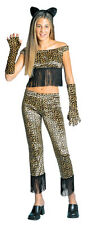 Wild Cat teen costume Franco 49162