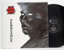 NEW Model Army Vengeance NO CODICE A BARRE NM # X