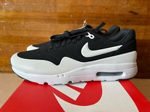 2014 Nike Air Max 1 Ultra Moire Black White Storm Trooper Atmos size 10.5
