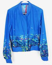 Polyester Windbreaker Coats & Jackets for Women