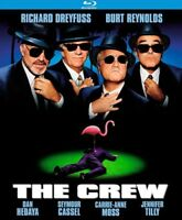 The Crew [New Blu-ray] Special Edition