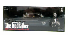 Cadillac Fleetwood Series 60 Special 1955 The Godfather schwarz 1:43 Greenlight