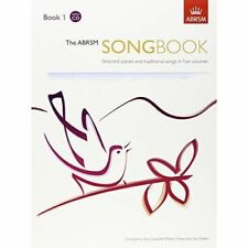 ABRSM Songbook Book 1 by Ross Campbell. P Isbn13 9781860965975