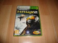 TOM CLANCY'S HAWX H.A.W.X. 2 DE UBISOFT PARA LA XBOX 360 NUEVO PRECINTADO