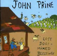 Prine,john - Lost Dogs & Mixed Blessings NEW CD