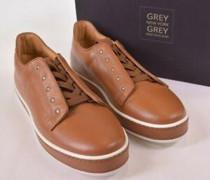 Grey New York Grey New England NWB Sneaker Size 12M Litchfield in Caramel $360