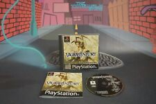 VAGRANT STORY PLAYSTATION PSONE PSX COMBINED SHIPPING