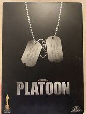 Platoon Steelbook