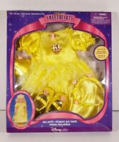 Disney Sweethearts Princess Belle Doll Outfit #65061