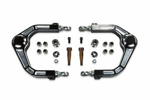 Fabtech Aluminum Uniball Upper Control Arm for 17-19 FORD F150 RAPTOR 4WD