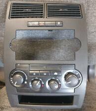 2005 Dodge Magnum Chrysler 300 Heater AC Temperature Control & Trim OEM LKQ