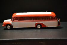 Bus Volvo B 375 105 Sweden 1957-1:43 Hachette Diecast Model Car HC72