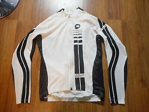 ASSOS CYCLING SHIRTS SIZE M