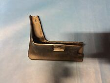 BMW Mini One/Cooper Left Side Rear Mud Flap/Guard (R50/R52/R53) Part #: 0139453