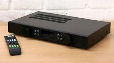 CREEK Evolution 50A analogue Hi-Fi audiophile amplifier RCA XLR remote control