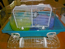 Missionary Auction New Small Hamster Cage