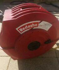 Used Retracta Hose Reels Macnaught Retracta Air Hose Reel  Shop Grade