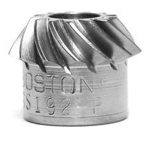 "NEW Boston Gear SS-192-P Spiral  0.3125"" Bore 19 Pitch 13 Teeth"