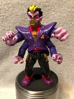 Vintage Playmates Toys 1991 Toxic Crusaders Action Figure Dr. Killemoff