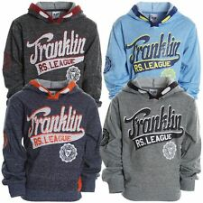 Unbranded Cotton Blend Hoodies (2-16 Years) for Boys