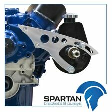Ford Saginaw Power Steering Bracket Small Block SBF 289 302 351W SBFL