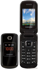 BELL+VIRGIN MOBILE SAMSUNG SGH-C414 MOBILE FLIP FLOP CELL PHONE POCKET CELLULAR