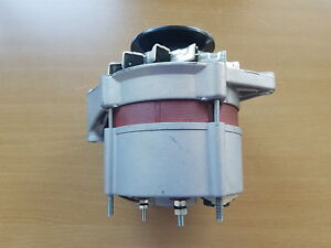 Generator 12V/55A - John Deere 1052, 1055, 1065, 1068, 1072, 1075, 1085