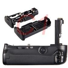 Vertical Battery Grip Pack for Canon EOS 5DIII 5D3 5D Mark III DSLR SLR Camera