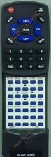 Replacement Remote for SONY KP50WE620, 147878011, KF42WE620