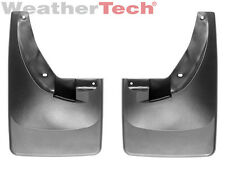 WeatherTech No-Drill MudFlaps - Dodge Ram - 2006-2008 - Front Pair