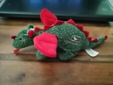 Cathay Pacific Airways Soft Toy Dragon