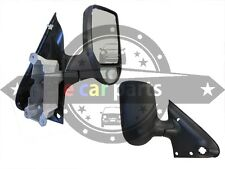 FORD TRANSIT VH/VJ 11/00-08/06 NEW DOOR MIRROR RIGHT HAND SIDE ELECTRIC BLACK