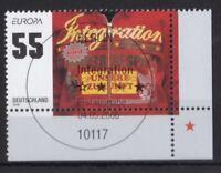 BRD 2006 gestempelt ESST MiNr. 2535  Europa  Integration