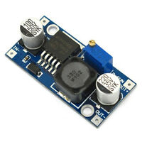 LM2596 DC-DC buck adjustable step-down Power Supply Converter module Tool