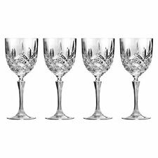 NEW Marquis by Waterford Markham Wine Glass (Set of 4)