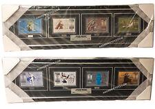 Acme Star Wars Clone Wars Character Key Sets Padme Yoda Grievous Kenobi Sidious