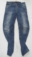 G-Star Herren Jeans W32 L34  Riley Loose Tapered  32-34  Zustand Sehr Gut