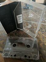 """Erasure - """"Chorus"""" Martyn Phillips Cassette Album Original - Promo"""